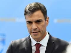 Sánchez busca el aval del Congreso a su plan de Gobierno