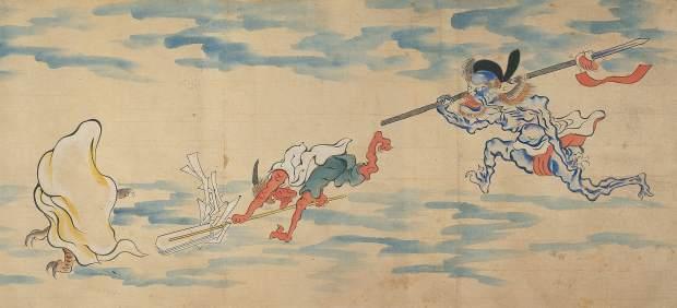 Los monstruos japoneses se dan cita por primera vez en España en RABASF