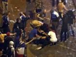 Distusbios en Francia tras la final del Mundial
