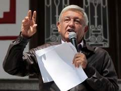López Obrador cobrará un 60% menos que Peña Nieto