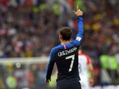 El año de Griezmann: ya es el gran favorito al Balón de Oro