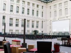 Madrid tendrá cines de verano en veinte distritos