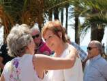 Celia Villalobos PP de Málaga diputada