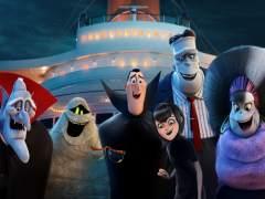 'Hotel Transilvania 3' y el cine familiar se imponen en taquilla
