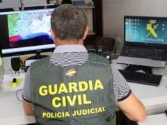 Detenido un grupo que estafaba por internet con la venta de móviles en toda España