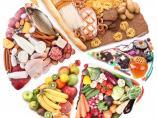 Comida. Nutrición. Dieta sana