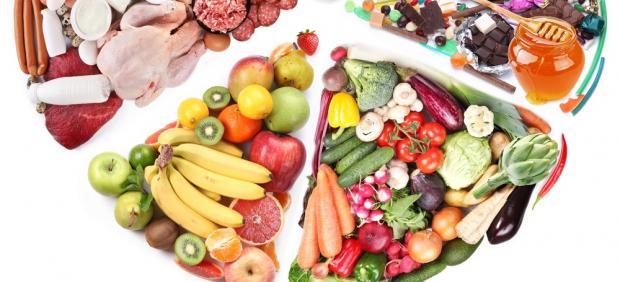 Alimentos y dietas