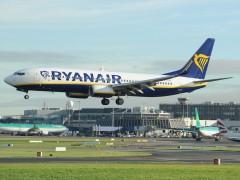Tripulantes de cabina y Ryanair, sin acuerdo en servicios mínimos para la huelga del 25 y 26 de julio