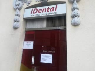 Clínica Idental