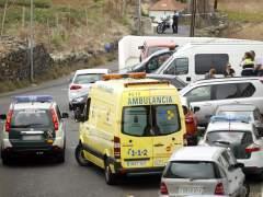 Suceso en Tenerife