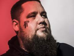 """El artista británico Rag'n'Bone Man cancela su actuación en el FIB por una """"repentina enfermedad"""""""