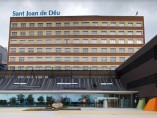Hospital de Sant Joan de Déu de Barcelona