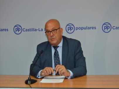 Emilio Bravo, PP