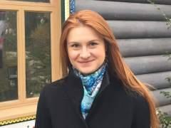 La espía rusa detenida en EE UU, vinculada con la Inteligencia del Kremlin