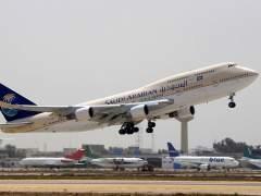 Una escuela de vuelo entrenará a las primeras mujeres piloto en Arabia Saudí