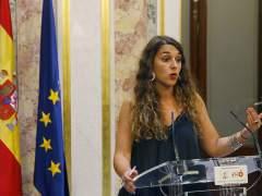 """Podemos sugiere que el fallo en la votación de RTVE puede no ser """"casualidad"""""""