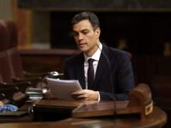 Admitida a trámite la enmienda del PSOE para sortear el veto del Senado