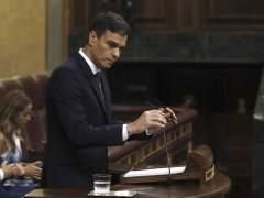 Los cuatro bloques del Gobierno de Sánchez