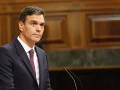 Sánchez prohibirá nuevas amnistías fiscales pero no publicará el listado de quienes se acogieron a la de 2012