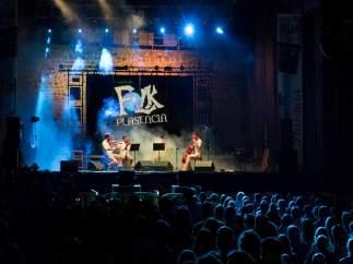Festival Internacional Folk Plasencia