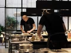 Hetta, 4 cocineros, 9 productos, 5 temperaturas