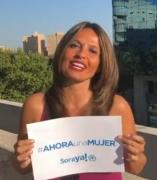 Imagen del vídeo #ahoraunamujer