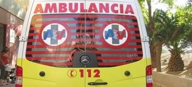 Muere un ciclista y otro resulta herido tras caerse mientras circulaban