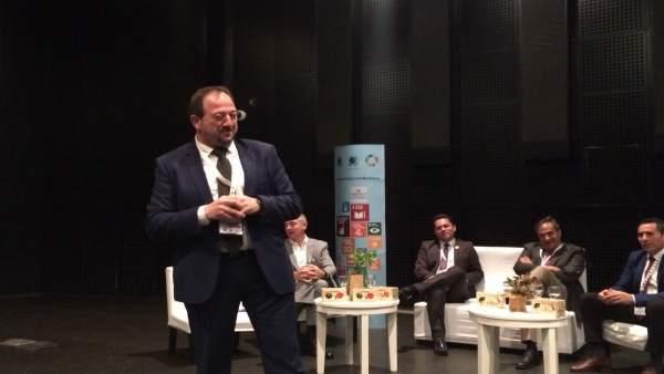 El presidente de la DPT en el II Making Global Goals Local Business