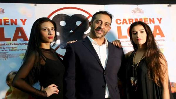 Inauguración FEstival Cine Ibérico de Badajoz