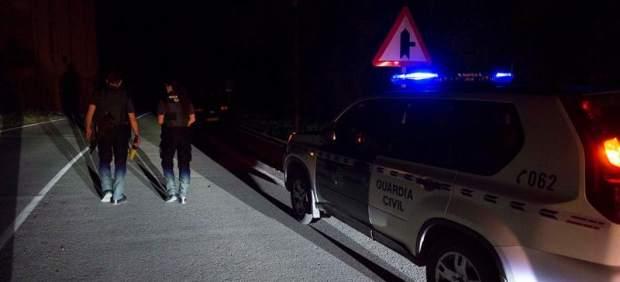 Un hombre se atrinchera en una casa en Cantabria y dispara a la Guardia Civil