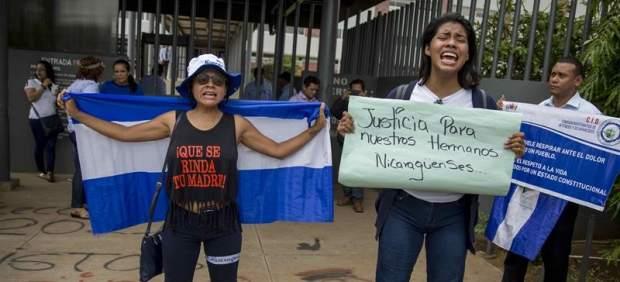 El Gobierno de Nicaragua toma el bastión opositor de Masaya tras un intenso bombardeo