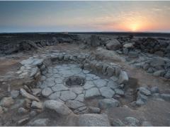 Nuestros ancestros ya comían pan hace 14.400 años, antes de dominar la agricultura