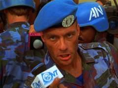 Van Damme se ponía hasta arriba de coca durante el rodaje de 'Street Fighter'
