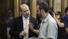Javier Cámara se mete a político en 'Vota a Juan'
