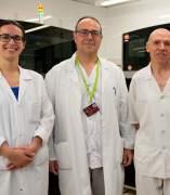 El Hospital de Bellvitge crea el primer banco de heces para trasplantes.