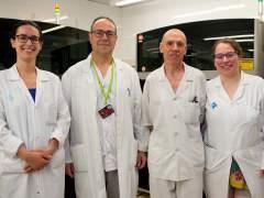 El Hospital de Bellvitge crea el primer banco de heces para trasplantes de microbiota fecal