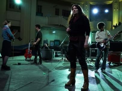 Christa Päffgen Velvet Underground biopic pelicula