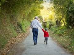 España sigue envejeciendo a ritmo récord