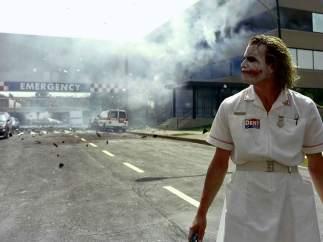 Heath Ledger improvisó varias escenas
