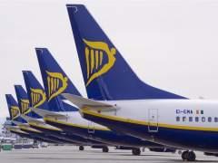 Ryanair cancelará 200 vuelos diarios en España