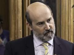 """Javier Cámara: """"Si me llamaran para ministro diría que no"""""""