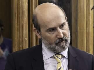 Javier Cámara en 'Vota Juan'.