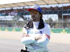 "Fernando Alonso: ""No estaré aquí en 2021"""