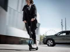 Patinete Peugeot e-Kick
