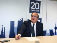 """Ángel Gabilondo: """"La enseñanza concertad debe ser gratuita, inclusiva e intercultural"""""""