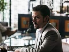 Diego Luna y Michael Peña, protagonistas de las primeras imágenes de 'Narcos: México'