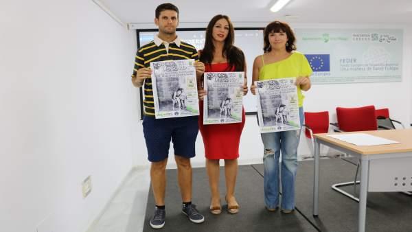 Np: El Área De Deportes De Vélez Málaga Presenta La Ii Edición De La Carrera Noc