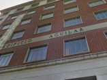 Edificio Aguilar okupado por Hogar Social Madrid.