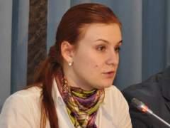 Prisión preventiva para la rusa acusada en EE UU de ser una agente del Kremlin