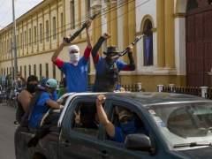 Nicaragua cumple tres meses de crisis con más de 350 muertos